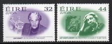 IRELAND MNH 1996 EUROPA Stamps - Famous Women