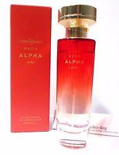 AVON Alpha For Her Eau de Parfum Genuine 50 ml