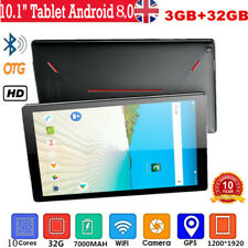 "10.1"" Chuwi HIPAD Tablet PC Android 8.0 DECA Core 3gb 32g HD Dual WiFi Bluetooth"