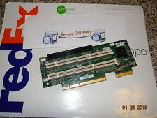 HP 507306-001 HP ProLiant DL180 G6 PCI-E x16 2PCI-X  532487-001 riser card