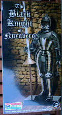 Black Knight of Nurnberg Der Schwarze Ritter, 1:8, Revell 6523