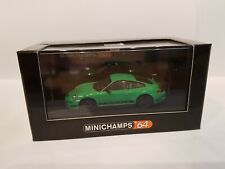 MINICHAMPS 64 Porsche 911 GT3 RS / Scale 1:64 / Limited 5040 pcs / NEW