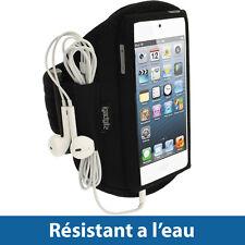 Noir Armband Brassard pour Apple iPod Touch 6ème 5ème Génération 6e 5e iTouch