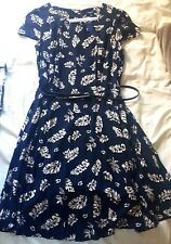 SAMYA DRESS SIZE 16