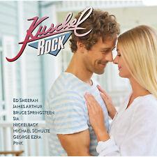 Kuschel Rock  - Volume 32   2018 / 2019    2 CD NEU OVP