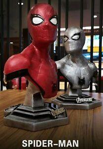 Spider-man Bust Statue 1/2 Scale