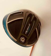 New listing Rogue Driver Head 9.0 --- By Calloway (Only Used this Summer)
