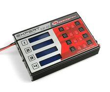 Robitronic Expert LD-45 Ladegerät 4x50W - R01006