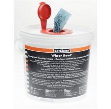 Wiper Bowl Polytex 72 Reinigungstücher Handreiniger Putztuch Putztücher