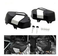 LQ Engine Guard Cover protector Crap Flap for BMW R1250GS/Adventure 2018-2020