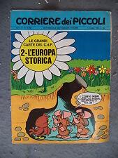 CORRIERE DEI PICCOLI # 18 - 5 MAGGIO 1968 - OTTIMO