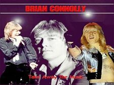 Brian Connolly Of The Sweet Take Away the Music Rarities CD Limited edition