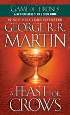A Feast for Crows: A Song of Ice and Fire (Game of