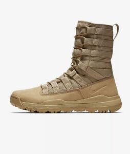 Travieso Publicidad persecucion  Las mejores ofertas en Botas militares Nike ligero para hombres | eBay
