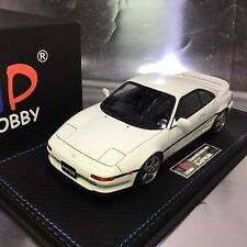 1/18 Peako JP Hobby Toyota MR2 SW20 1993 White