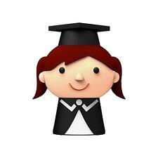 XEBE Graduation Student USB - Girl 8GB USB 3.0 Flash Drive Memory Stick Gift