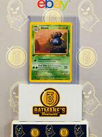 Gloom 37/64 1st Edition NM Near Mint Jungle Set Non-Holo Pokemon Card