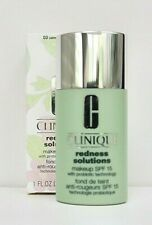 Clinique Redness Solutions Makeup/Foundation SPF 15 - Choose Shade