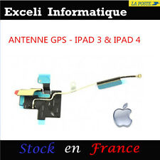 NAPPE CONNECTEUR ANTENNE GPS - IPAD 3 & IPAD 4  WIFI ET 3G iPad3 iPad4