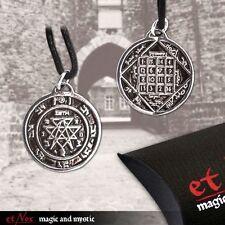 Versilberte Magie- & Esoterikschmuck mit magischen Symbolen