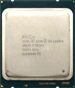 Intel Xeon E5-1660-V2 (SR1AP) 3.70GHz 6-Core LGA2011 130W 15MB CPU