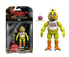 Five Nights at Freddy's Chica Figure 13cm UK