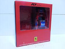 Slot car SCX Scalextric Fly 88283 Ferrari F40 IMSA 2H. TOPEKA 1990