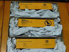 Accurail HO #8048 (3 Pack) GN / WFEX (40' Steel Reefer) NEW