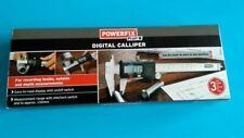 POWERFIX PROFI DIGITAL CALLIPER