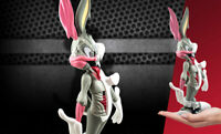Looney Tunes Bugs Bunny WB Get Animated Vinyl Figure Pat Lee Soap Studio ToyQube