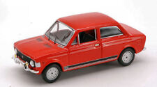 Fiat 128 Rally 1971 Red 1:43 Model RIO4219 RIO