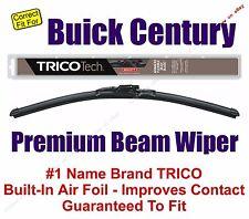 Wiper Premium Beam Blade - fits 1978-1996 Buick Century (Qty 1) - 19180