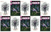 🔥 PUNCHLINE SPECIAL #1 (DC,2020,BATMAN) MIXED COVER LOT OF 10 COPIES 🔥