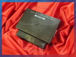 2007 PORSCHE CAYENNE S 957 ECU BODY COMFORT CONTROL MODULE BCM REAR 7L5959933