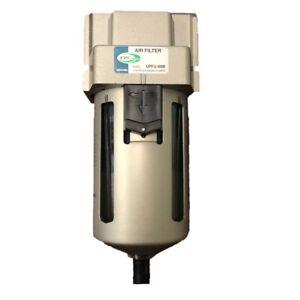 """TPC Coalescing Air Filter 0.01um 1/2"""" NPT Compressor Oil Separator UPFU4000-04"""