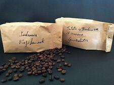 Caffè INDONESIA KOPI LUWAK 250 g in GRANI - 100% monorigine certificata