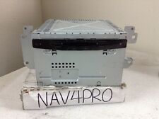 2010 2011 2012 Ford Fusion Cd Player Radio Oem be5t19c157ab #855