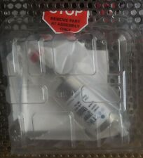 "Brand new mks baratron model 722b 500 torr vacuum gauge capacitance 1/4"" VCR"