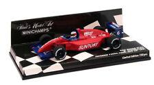 MINICHAMPS Michael Schumacher Resin Diecast Racing Cars