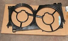 Rover 45 MGZS Condensor Frame Part Number JRW000010 Genuine Rover
