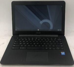 Asus Chromebook C300MA-EDU- 32GB eMMC, 4GB RAM, Intel Celeron CPU, ChromeOS