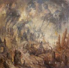 MIGHTIEST - SinisTerra  [Ltd. LP+CD]