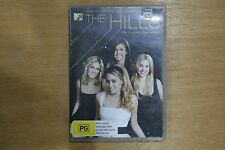 The Hills : Season 1 (DVD, 2008, 3-Disc Set  VGC Pre-owned (D46)