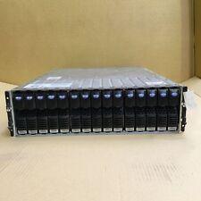 Optical FC Enterprise SAN Disk Arrays
