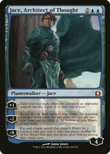 MTG 1x JACE, ARCHITECT OF THOUGHT - Return to Ravnica *Myth NM*