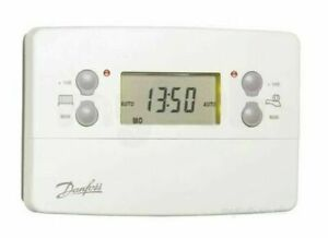 Danfoss FP715Si 2 Channel **DISCONTINUED**- DIRECT SUBSTITUTE NO WIRING