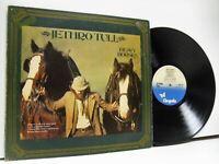 JETHRO TULL heavy horses LP EX-/VG, CHR 1175, vinyl, album, with lyric inner, uk