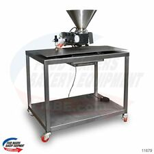 Goodway Pfiot Muffin Depositor With Table Sn: 235
