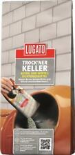 Lugato Trockner Keller Beton- und Mörteldichtungsmitte 1 kg - Dichtungsmittel