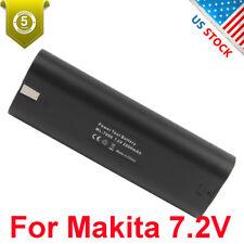 7.2V Battery for Makita 7000 7001 632002-4 7002 7033 632003-2 3700 191679-9 NEW!
